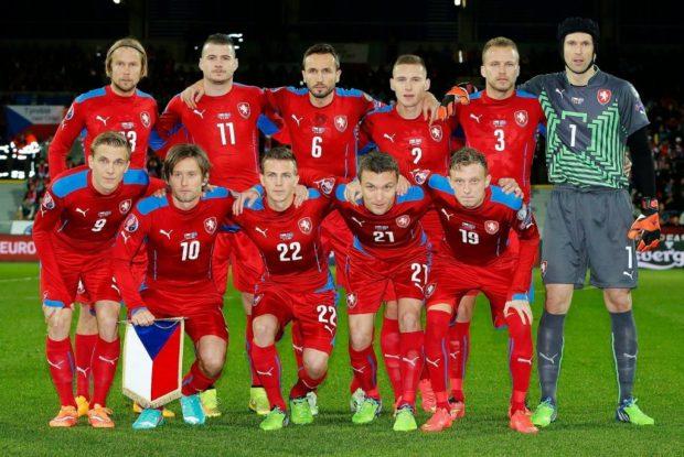 Чемпионат Чехии по футболу 2017-2018 года