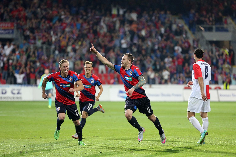 Смотри! Чемпионат Чехии по футболу 2019-2020 года картинки