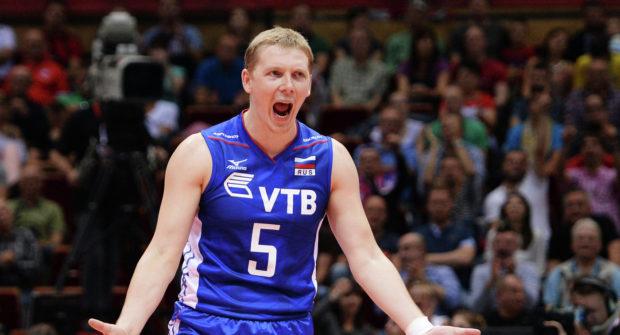 Сергей Гранкин