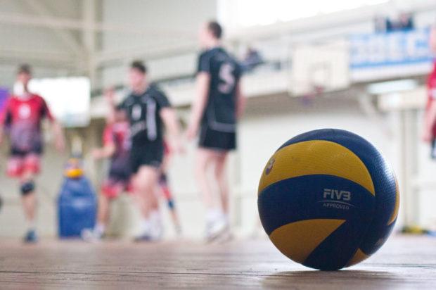 Чемпионат России по волейболу в 2017-2018 году