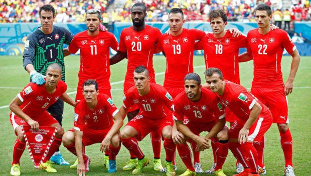 Чемпионат Швейцарии по футболу 2017-2018 года