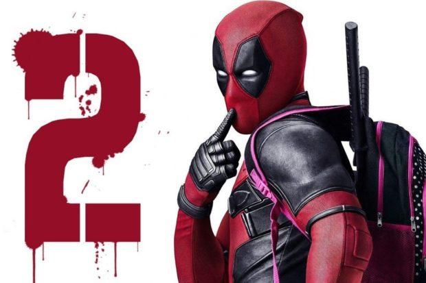 Дэдпул 2 /Deadpool 2