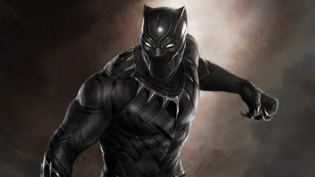 Черная Пантера / Dlack Panther