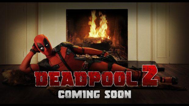 Дэдпул 2 (Deadpool 2)