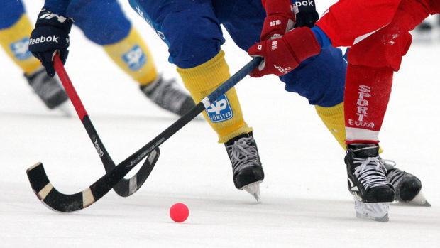 Хоккей с мячом: Кубок России 2017-2018 года