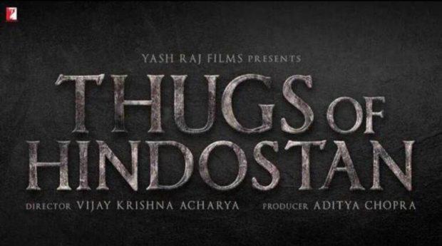 Душегубы из Индостана | Thugs of Hindostan