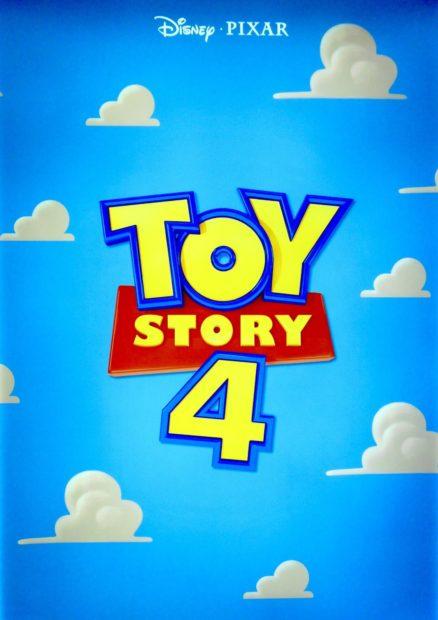 История игрушек 4 — мультфильм 2018 года