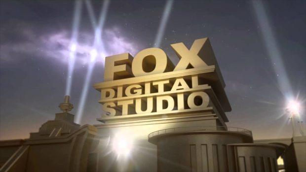fox студия