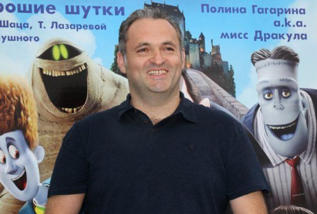 Геннадий Тартаковский