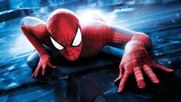 Новый Человек-паук 4 2018 года