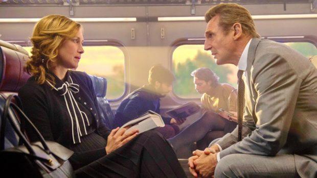 Пассажир — фильм 2018 года