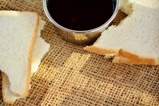 Крест и хлеб