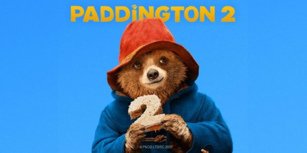 Приключения Паддингтона 2 — фильм 2018 года