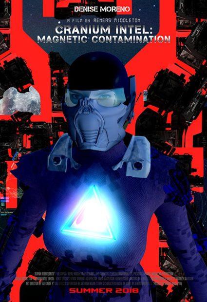 Cranium Intel 2: Magnetic Contamination