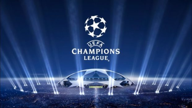лига чемпионов 2017 2018