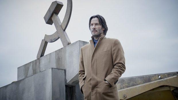 Сибирь — фильм 2018 года