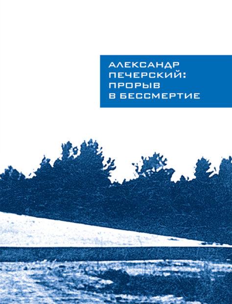 Илья Васильев Александр Печерский: прорыв в бессмертие