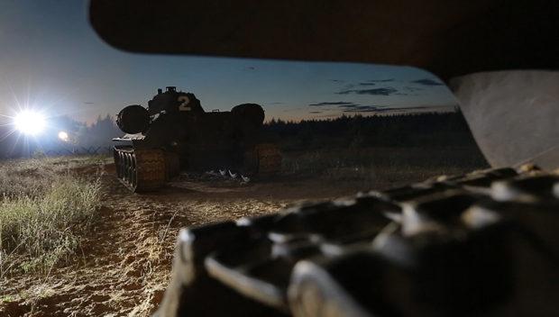 Т-34 – фильм 2018 года