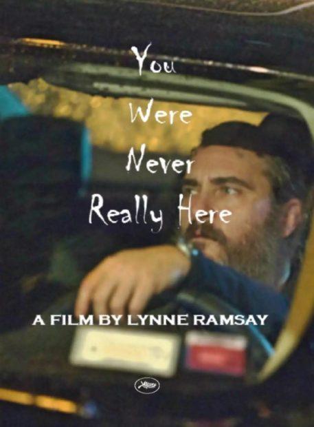 Тебя никогда здесь не было — фильм 2018 года