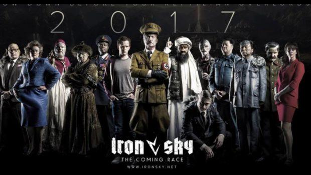 Железное небо: Ковчег — фильм 2018 года