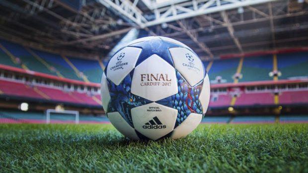 Лига Чемпионов УЕФА 2017-2018 года