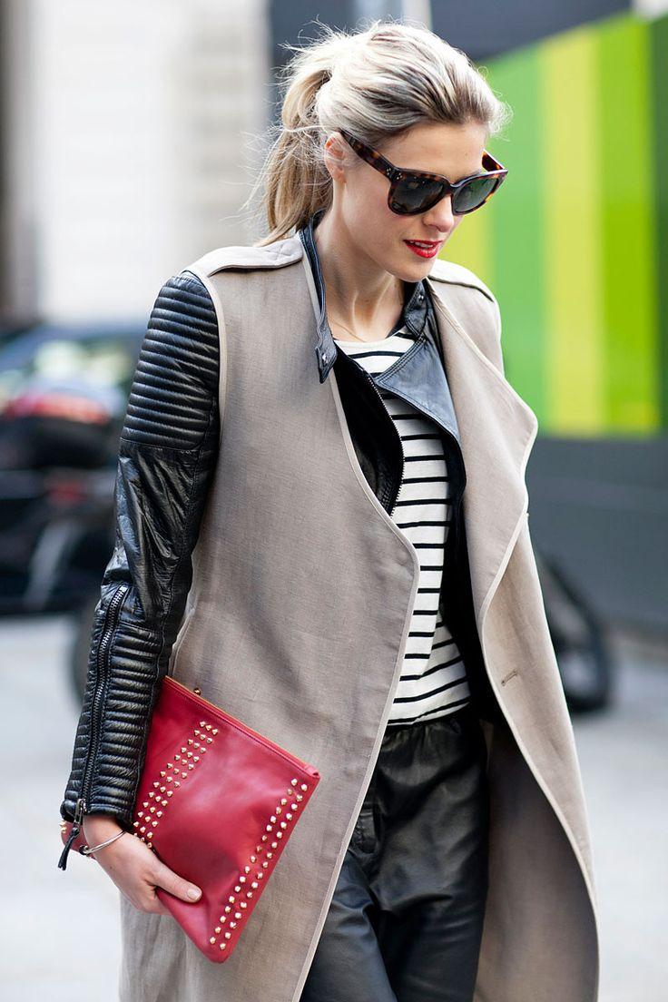 пальто куртка серое без рукава