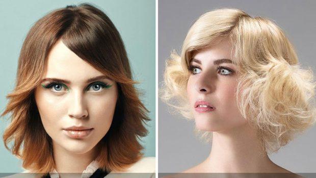 рыжий цвет волос натуральный блонд