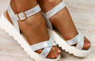 Модная женская обувь весна лето 2018: фото, тенденции