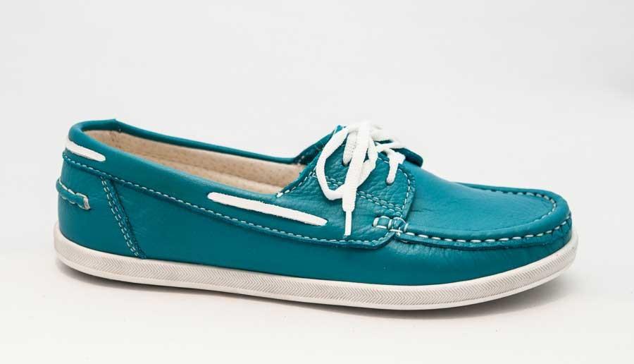 обувь весна лето 2019 фото: топсайдеры бирюзовые