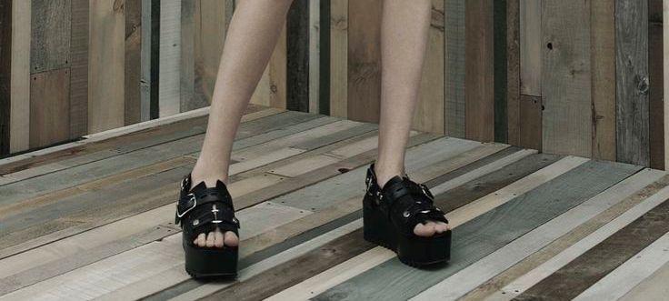 Модные босоножки и сандалии весна-лето 2019 изоражения
