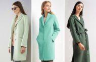 Модные женские пальто весна 2018 года – модные тенденции, фото