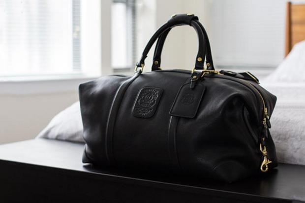 сумки лето 2019: мягкая черная