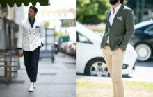 Мужская мода 2018 весна лето: основные тенденции