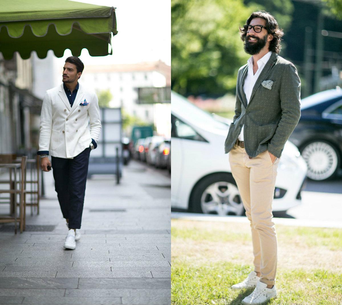9fa2dab5a11 Мужская мода 2019 весна лето  основные тенденции 101 фото