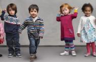 Детская мода 2019-2020 года. Для девочек и мальчиков.