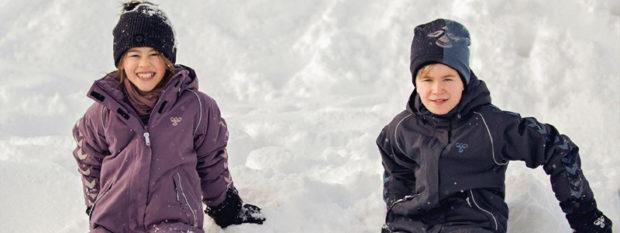детская мода зима 2018: термо-куртки для девочек и мальчика