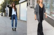 Мода 2018 года в женской одежде