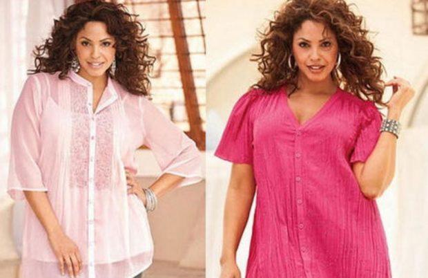 мода весна лето 2018 для женщин 30 лет: розовая блузка малиновая блузка